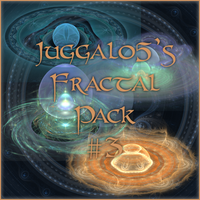 Juggalo5's Fractal Pack 3 by Juggalo5