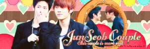 Couple JunSeob [Beast] - Gift for Min by chutchi54