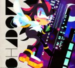 Hedgehog of the City by MissNeens