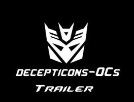 video Trailer: TF D-con OCs by BloodyChaser