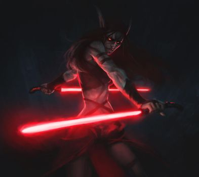 Sith by Castaguer93