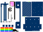 Nyan Cat Machine -Instructions by kamibox