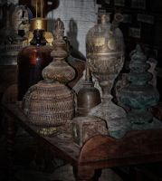 Antiques 3 SL by jennystokes