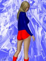 Supergirl 03 by hotrod5