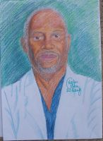 Richard Webber by Cintia94