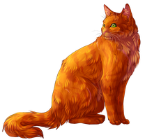 Firestar by Aniritak