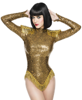 Katy Perry O1 by bemorethanthis