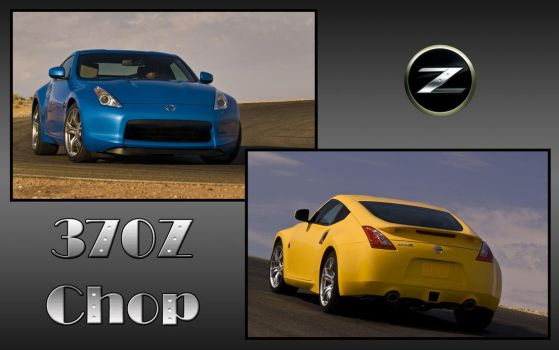 370Z Chop by HomeRun217