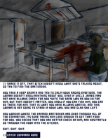 Silent Hill: Promise :687: by Greer-The-Raven