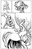 Cooking Comic 4 by amserpand