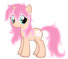 MLP#12 Old Style Cherry Blossom by SymbianL