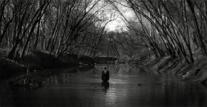 Sell Me Down the River by cmcooper