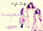 Taylor Swift by Sevein18