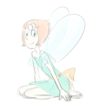 Fairy Pearl by HopelessDreamer22