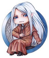 Chibi CM for Morkadion 1 by Ritusss