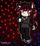 .:Bio Update:.  Proyecto The Hedgewolf by XxShySonicLoverxX
