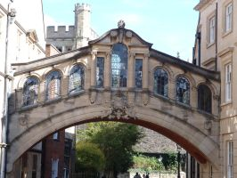 Oxford in October 14 by LadyxBoleyn