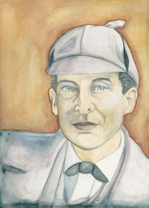 GALERIE GOODIES - Page 2 Sherlock_Holmes_by_The_Prophet_Of_Chaos