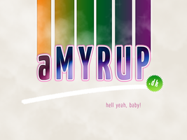 aMyrup by aMyrup