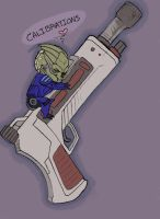 Calibrations by Yosh9