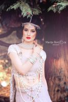 Eastern Princess by MarijaBerjoza