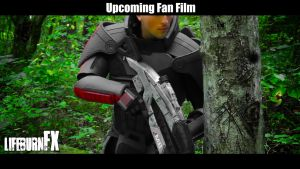 Fan Film Ad by Lifeburn