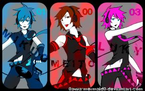 love is war 2 vocaloid by 0Aqua-Mermaid0