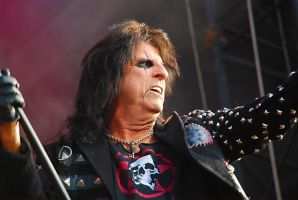 Alice Cooper by Seroth88