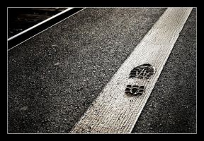 _One Step by l-Nymphea-l