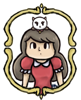 Trade: Bee and Puppycat by Fab-912