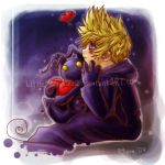 KH. Amor? by Littlemoon1502