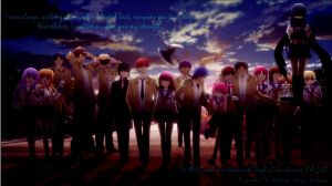 Angel Beats Wallpaper by LostHeart-EmtpySoul