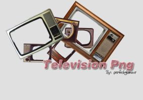 Television Revolution by Perfectglamour