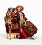 Tribute To Alexander McQueen by CostumeSalon