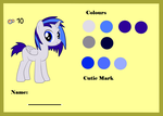 .:Adoptable:. Male Alicorn by Ashleywolfy14