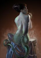 Melusine by Hagge