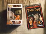 Sam Trick R Treat Funko Pop and ReAction figures by godofwarlover