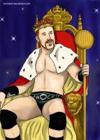 Sheamus is our King by nimtaril