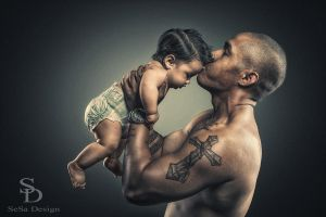 you are my son...! by SeSa-Design