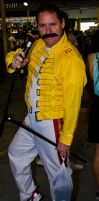 The King of Queen by Indefinitefotography