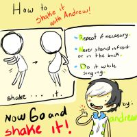 How to shake it by TheRameinster