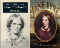 Jane Eyre - - Re-creation by riogirl9909