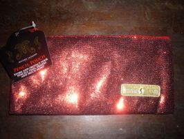 mj pencil pouch by filmcity