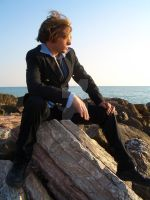 Sanji_1 One Piece by Cosmy-Milord