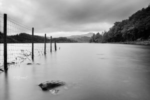 Loch Chon by FlippinPhil