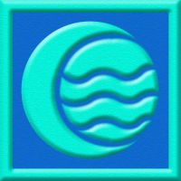 Water Tribe tile by BB-K