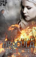 Dracula: Hearts of Fire by stacemyster
