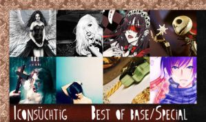 Best of Bases Special 2 by jojosangm