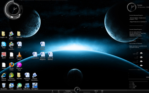 Current Desktop 12-08 by Alhon