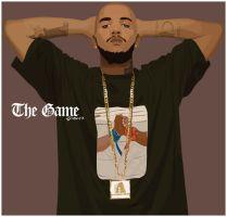 The Game: Westcoast is back by Spekta-